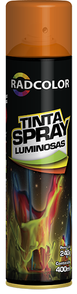Spray Luminosas RC2201