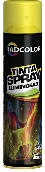 Spray Luminosas RC2202