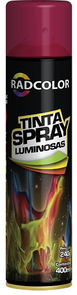 Spray Luminosas RC2203