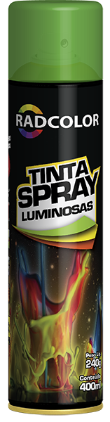 Spray Luminosas RC2204