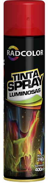 Spray Luminosas RC2205