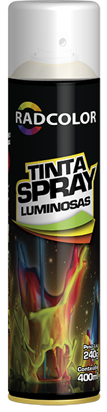 Spray Luminosas RC2206